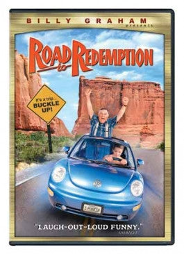 Billy Graham Presents: Road to Redemption DVD