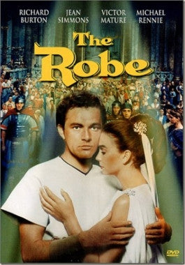 The Robe 1953 Classic DVD
