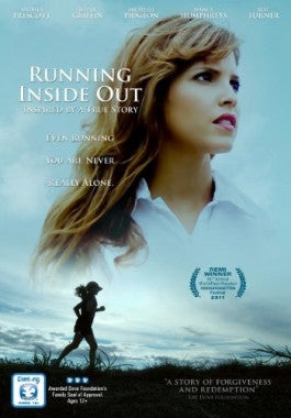 Running Inside Out DVD