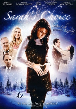 Sarah's Choice DVD