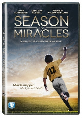 Season of Miracles DVD