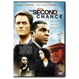 The Second Chance DVD