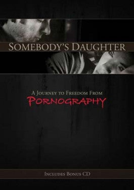 Somebodys Daughter DVD and CD