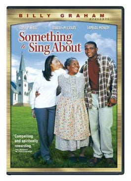 Billy Graham Presents: Something to Sing About DVD