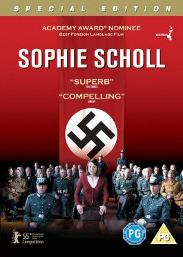 Sophie Scholl: The Final Days DVD