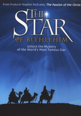 The Star of Bethlehem DVD