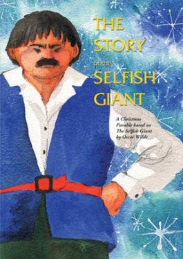 The Story Of The Selfish Giant DVD