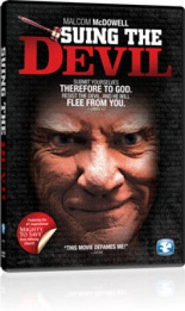 Suing the Devil DVD