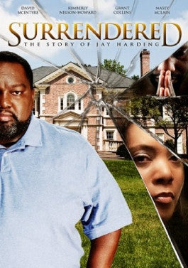 Surrendered DVD