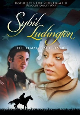 Sybil Ludington: The Female Paul Revere DVD