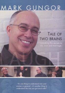 Mark Gungors Tale of Two Brains DVD