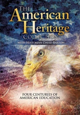 The American Heritage Collection: Four Centuries of American Education DVD