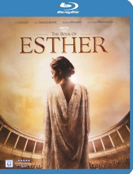 The Book of Esther Blu-ray