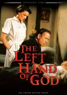 The Left Hand of God - DVD