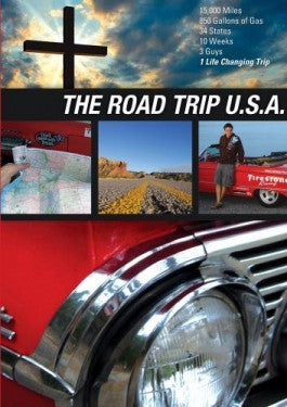 The Road Trip U.S.A. - DVD