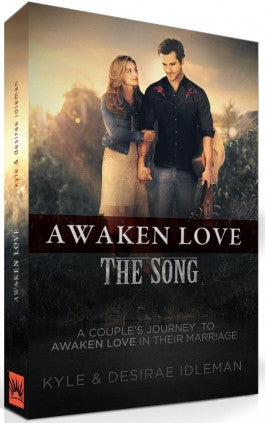 The Song: Couples Kit DVD and Book