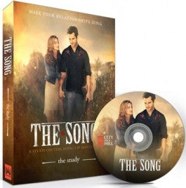 The Song Small Group Study DVD Box Set