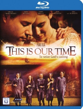 This is Our Time Blu-ray