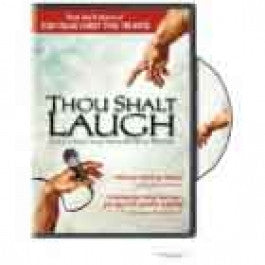 Thou Shalt Laugh DVD