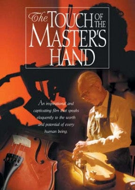 The Touch of the Masters Hand DVD