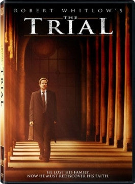 Robert Whitlows The Trial DVD
