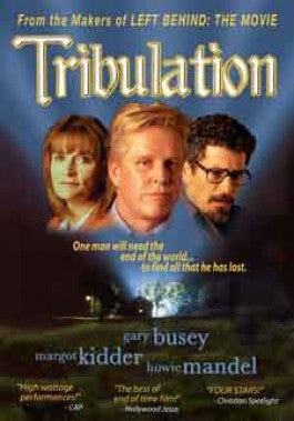 Tribulation DVD