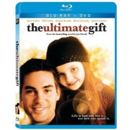 The Ultimate Gift Blu-ray/DVD Combo