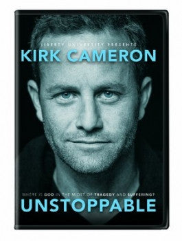 Kirk Cameron's Unstoppable DVD