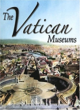 The Vatican Museums DVD