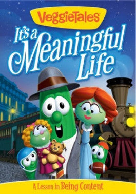 VeggieTales: Its a Meaningful Life DVD