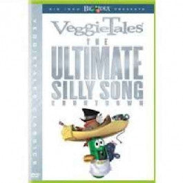 VeggieTales: Ultimate Silly Song Countdown DVD