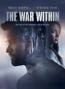 The War Within DVD