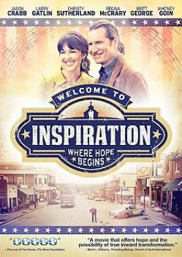 Welcome To Inspiration: Where Hope Begins DVD