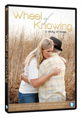 Wheel of Knowing: A Story of Hope DVD