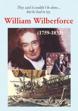 William Wilberforce DVD