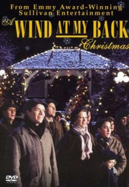A Wind at My Back Christmas DVD