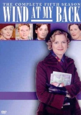 Wind At My Back: The Complete Fifth Season DVD Set