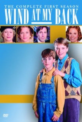 Wind At My Back: The Complete First Season DVD Set