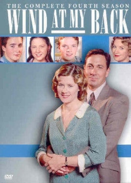 Wind At My Back: The Complete Fourth Season DVD Set