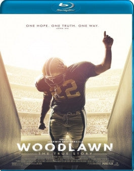 Woodlawn Blu-ray/DVD Combo