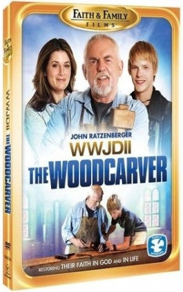WWJDII: The Woodcarver DVD