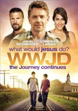 WWJD: The Journey Continues DVD