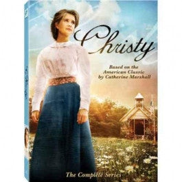 Christy Complete DVD Series
