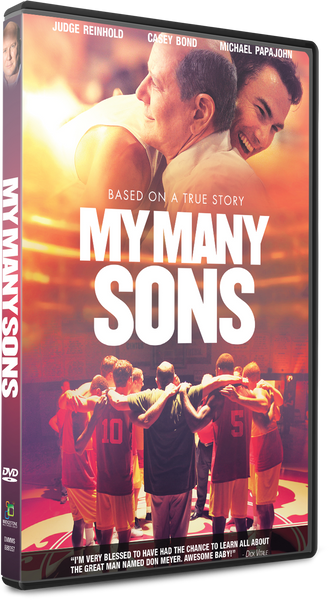 My Many Sons - DVD