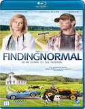 Finding Normal Blu-ray