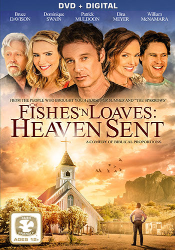 Fishes 'N Loaves: Heaven Sent DVD