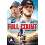 Full Count DVD