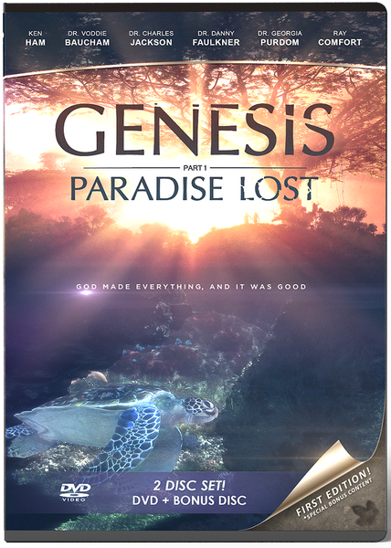 Genesis Paradise Lost - 2-DVD Set