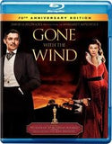 Gone With The Wind - 70th Anniversary Edition Bluray