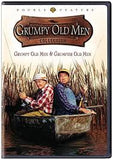 Grumpy Old Men & Grumpier Old Men Double Feature DVD